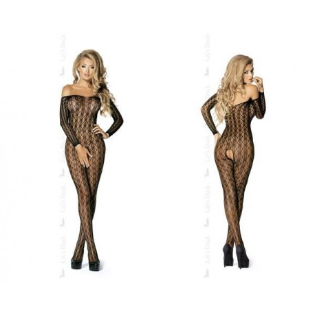 Bodystocking -Beg for more LD103