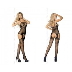 Bodystocking - Not For Club LD36