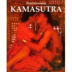 Ilustrowana Kamasutra -książka