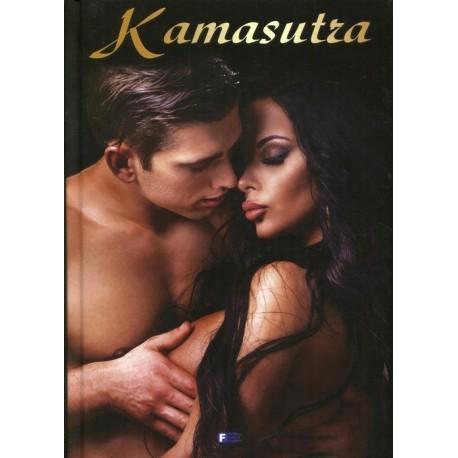 Kamasutra - książka