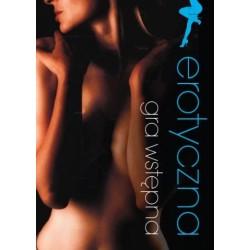 Erotyczna gra wstępna - książka