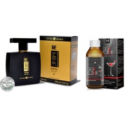 Zestaw Be Mine 100ml woman +Sex Elixir Premium 100ml