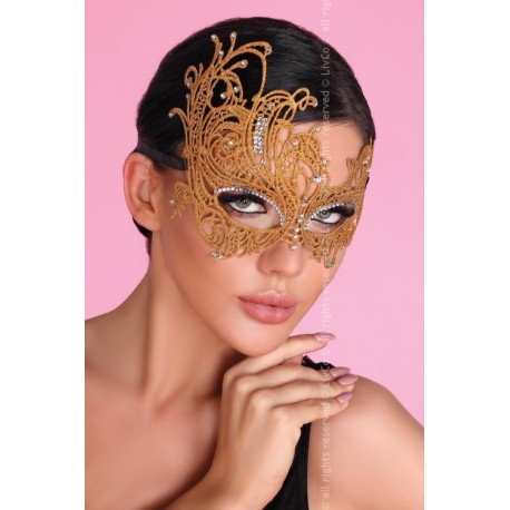 Mask Golden LC 0011