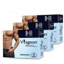 Zestaw E17 - Viageon 3x tabletki dla mężczyzn